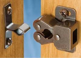 Magnetic Cabinet Latches Supplier 1 5 Inch Magnetic Cabinet Door Catches Slide Door Latch