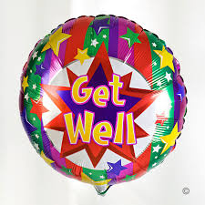 get well soon balloons delivery gift delivery get well balloon isle of wight flowers