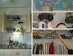 over the sink dish drying rack dish draining closet space saver every home should have