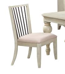 Linen Dining Chair Linen 5 Piece Dining Set Bohemian Collection Rc Willey