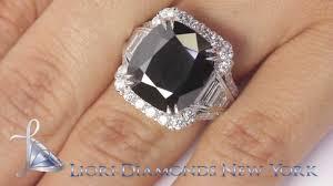 5 Carat Cushion Cut Engagement Rings Bdr Sold 048 12 73 Carat Cushion Cut Natural Black Diamond