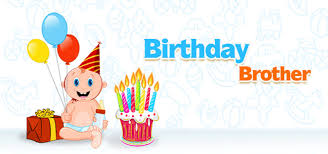 happy birthday wishes for step brother birthday quotes messages