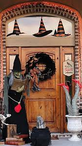 34 witch themed halloween decorations to create an ambience digsdigs