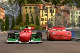 cars 2 debuts new trailer releases real character specs disney