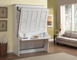 Bed Desk Combo Wall Beds With Desk 102 Awesome Exterior With Gabriella Full