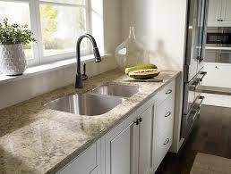 Kitchen Countertop Material by Silestone Quartz Vs Granite Countertops