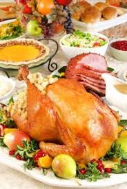 thanksgiving dinner delivered archives raqc radio tv personality host motivational speaker