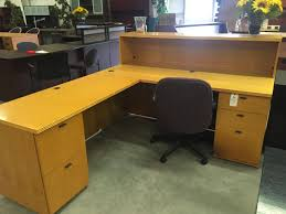 Used Office Furniture Cleveland Ohio by Used And Pre Owned Office Furniture Used Desks Used Chairs Used