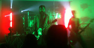 thanksgiving culture concert review blue oyster culture club dolewite radkey at