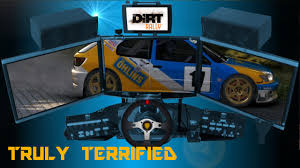 peugeot germany dirt rally early access peugeot 306 maxi at germany truly