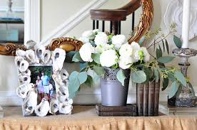 What Is Foyer The Delightful Home Fall Foyer U2013 Dixie Delights