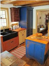 Central Kentucky Log Cabin Primitive Kitchen Eclectic Kitchen Louisville By The - the genius of david t smith kitchens 3 house and home