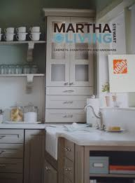 martha stewart cabinets at home depot