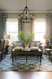 Hanging Curtains High And Wide Designs The Do S Don Ts Of Designer Worthy Window Treatments Hgtv S