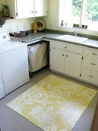 kitchen flooring non slip kitchen mats kitchen floor runners