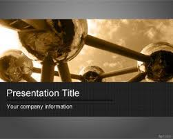 next gen powerpoint template