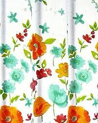 Cynthia Rowley Curtain Cheap Poppy Shower Curtain Find Poppy Shower Curtain Deals On