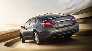 nissan altima 2016 oil 2017 5 nissan altima features nissan usa