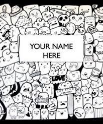 doodle name doodle your name your company logo