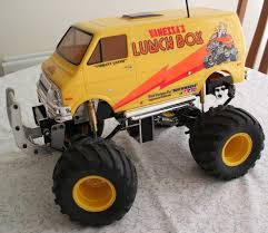 homemade 4x4 99999 misc from madinventor showroom lunch box 4x4 tamiya rc