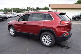 postal jeep lifted new 2017 jeep cherokee sport utility in pekin 1726966 uftring