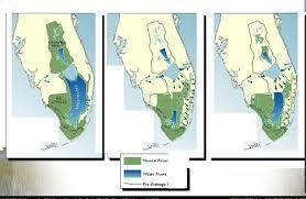Florida Everglades Map by Greater Everglades Ecosystem U2013 Maven U0027s Notebook Water News