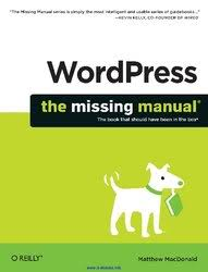 blogger guide pdf wordpress the missing manual the complete guide to building