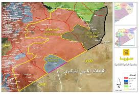 End The War In Syria With Wels Restore Nineveh Now by Conflictwatch Net Arabian Peninsula Iraq Mobile Lowres Edition