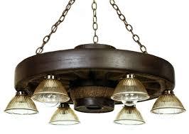 wagon wheel light fixture wagon wheel chandeliers castantlers