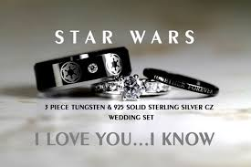 the marvels wedding band wars wedding bands