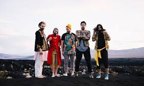 Oklahoma Travel Style images Young the giant and cold war kids to play fall show at the criterion jpg