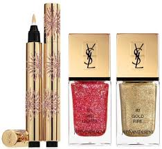 Makeup Ysl ysl dazzling lights 2017 collection trends and