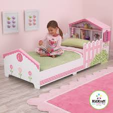 kidkraft dollhouse toddler bed jellybean ireland