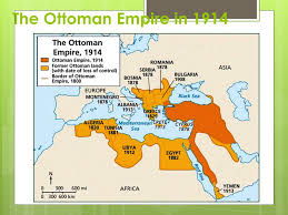 Ottoman Power by Ch 27 3 U201ceuropeans Claim Muslim Lands U201d Ottoman Empire Loses Power