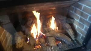 kozy heat minnetonka gas fireplace youtube