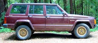 1989 jeep wagoneer limited 1988 jeep cherokee limited classic cars today online