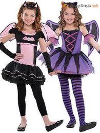 Bat Costume Halloween Gato Alicia Disfraces Book Week Halloween