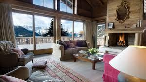 europe u0027s 7 most luxurious ski chalets cnn travel