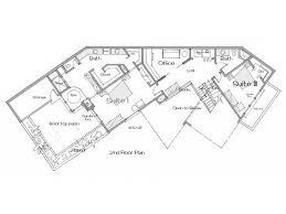 hillside house plans for sloping lots home plans for hillside lots design liotani