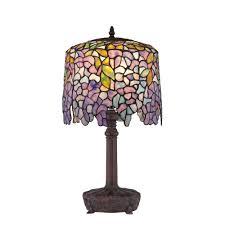 tiffany style table lamps amazon xiedp lights decoration