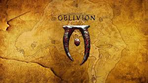 Elder Scrolls Map Elder Scrolls Oblivion Map Wallpaper