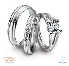 christian wedding rings sets precious platinum design gallery