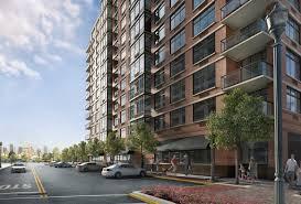 Urban Kitchen Hoboken 1400 Hudson Luxury Condominiums For Sale In Hoboken Nj