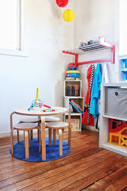 Ikea Childrens Furniture by 50 Best Kids Craft And Toy Room Inspiration Images On Pinterest