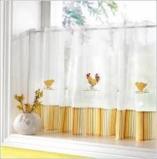 36 Inch Kitchen Curtains by Red And White Curtains Red And White Kitchen Curtains Ideas