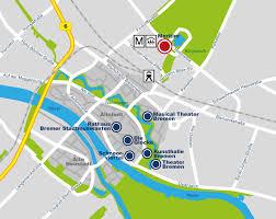 Bremen Germany Map by Maps U0026 Transportation Maritim Hotel Bremen Hotel Bremen