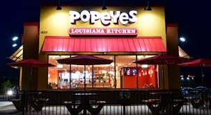 popeyes operating hours hours locations