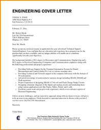 sample test engineer resume cover letter for fresh graduate electrical engineer mytemplate co electronic test engineer cover letter biotech patent attorney