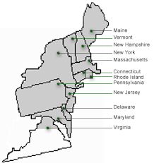 map of maryland delaware and new jersey kistler buildings areas served