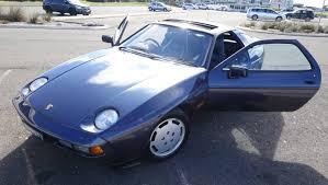owning a porsche 928 me what you ve got dave s 1986 porsche 928 s3 carsguide